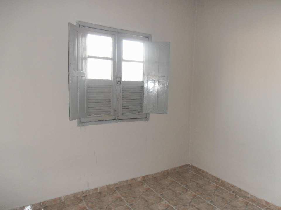 Casa Para Alugar - Bangu - Rio de Janeiro - RJ - SA0003 - 17