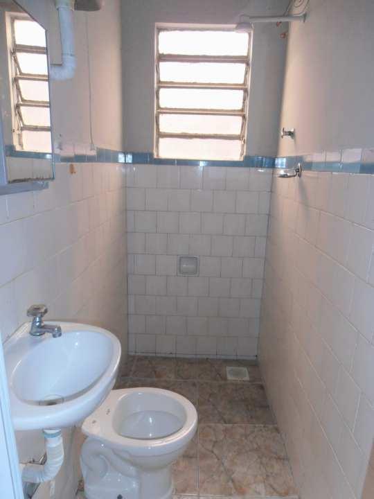 Casa Para Alugar - Bangu - Rio de Janeiro - RJ - SA0003 - 24