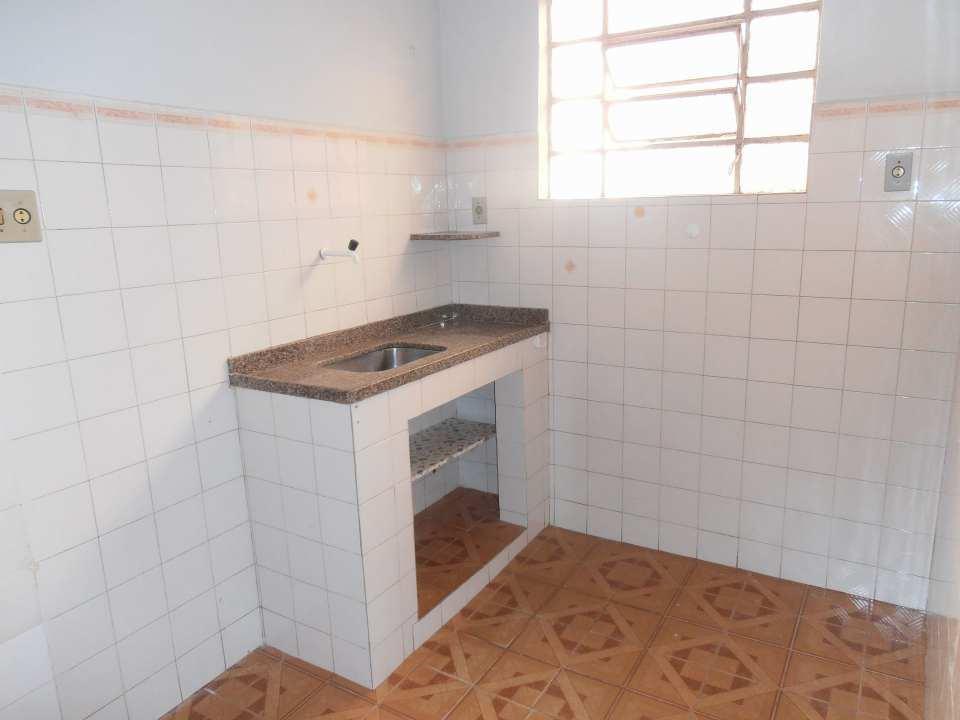 Casa Para Alugar - Bangu - Rio de Janeiro - RJ - SA0003 - 27