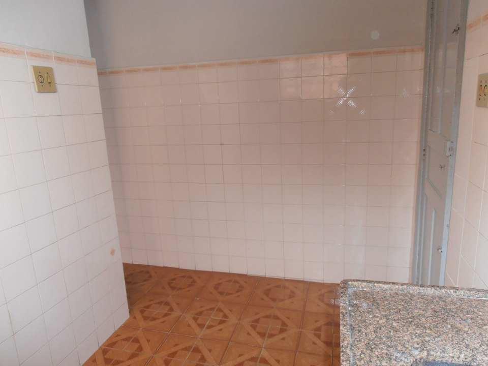 Casa Para Alugar - Bangu - Rio de Janeiro - RJ - SA0003 - 28
