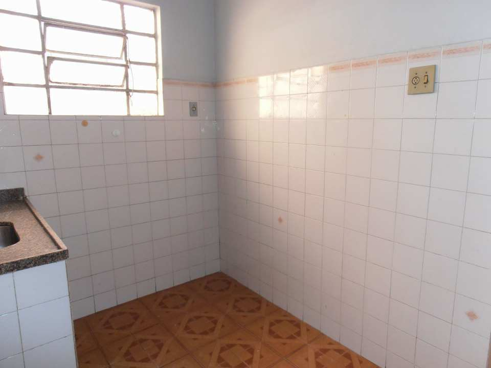 Casa Para Alugar - Bangu - Rio de Janeiro - RJ - SA0003 - 29