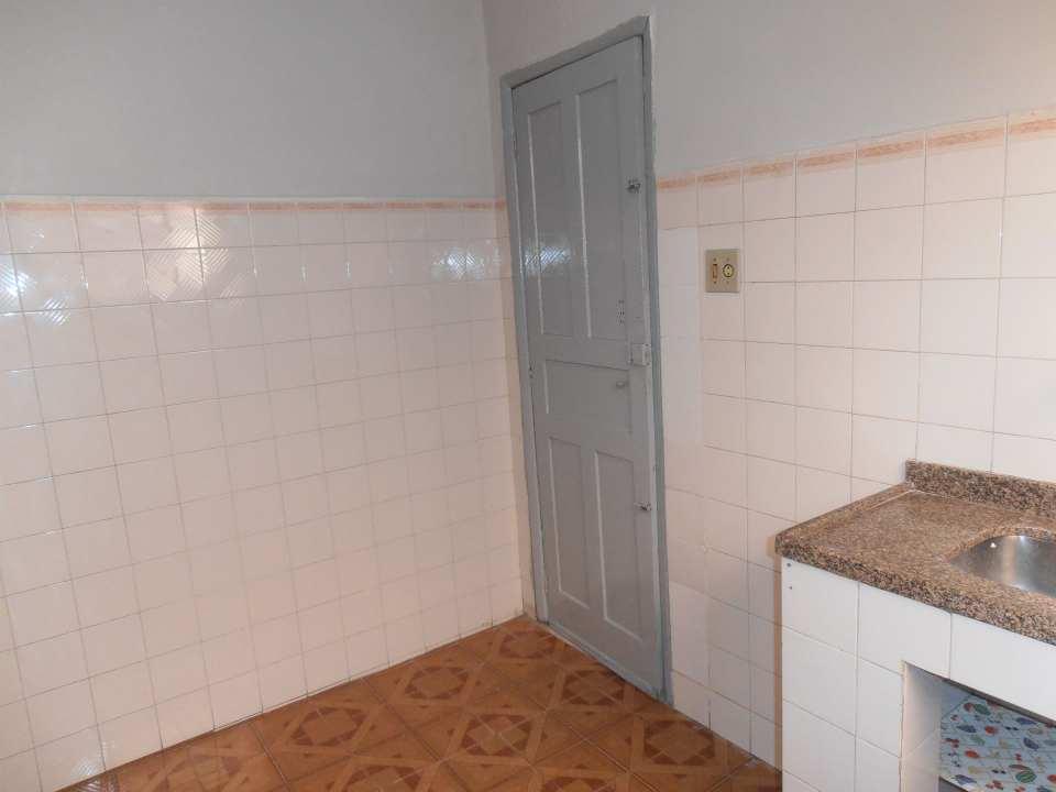 Casa Para Alugar - Bangu - Rio de Janeiro - RJ - SA0003 - 30