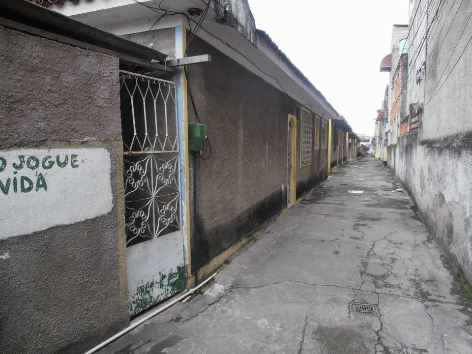 Casa para alugar Rua Nepomuceno,Realengo, Rio de Janeiro - R$ 570 - SA0047 - 2