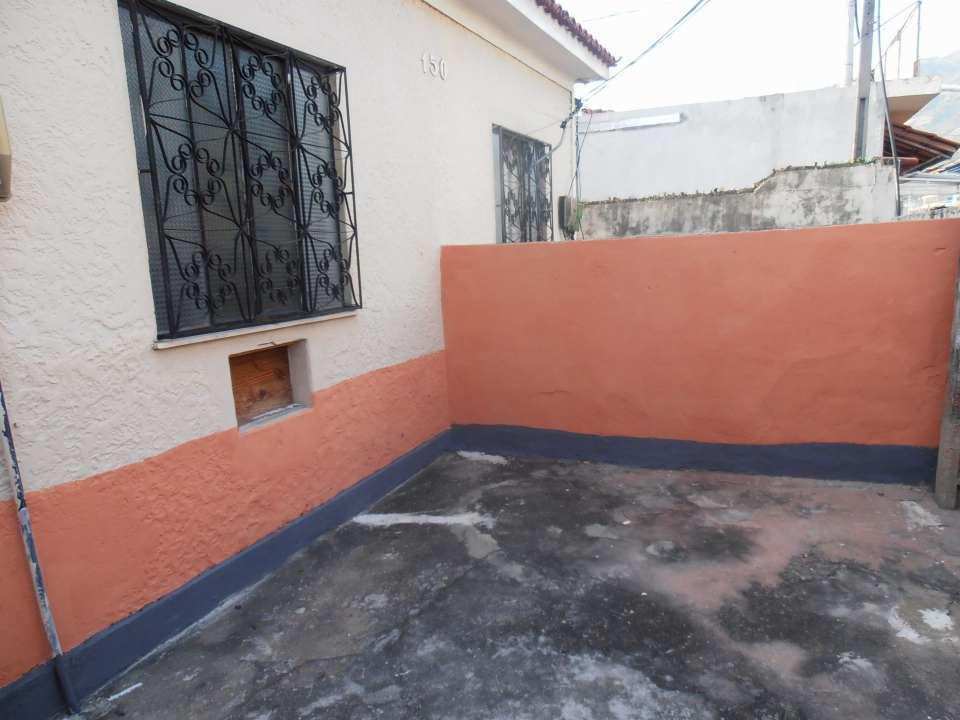 Casa para alugar Rua Acesita,Bangu, Rio de Janeiro - R$ 600 - SA0087 - 3