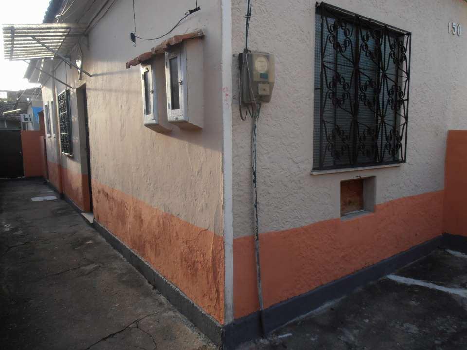 Casa para alugar Rua Acesita,Bangu, Rio de Janeiro - R$ 600 - SA0087 - 5
