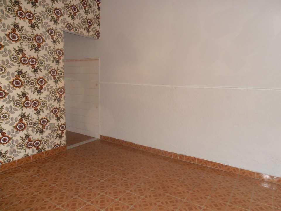 Casa para alugar Rua Acesita,Bangu, Rio de Janeiro - R$ 600 - SA0087 - 8