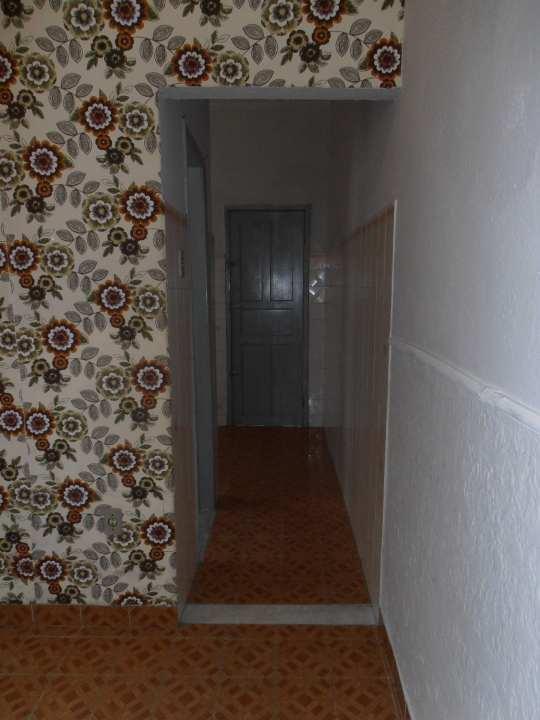 Casa para alugar Rua Acesita,Bangu, Rio de Janeiro - R$ 600 - SA0087 - 17