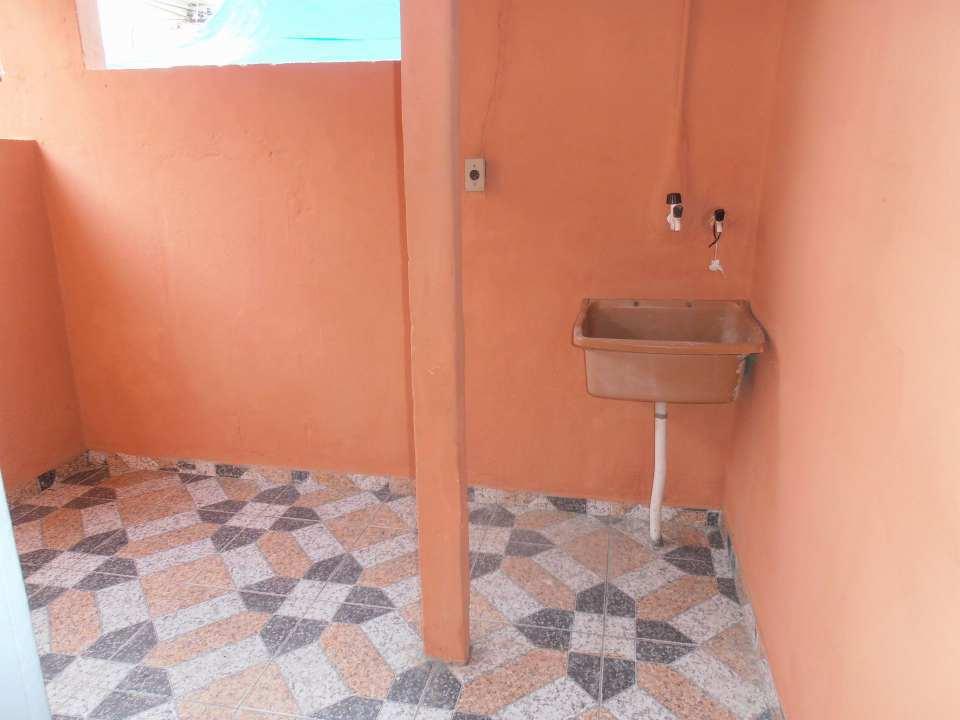 Casa para alugar Rua Acesita,Bangu, Rio de Janeiro - R$ 600 - SA0087 - 28