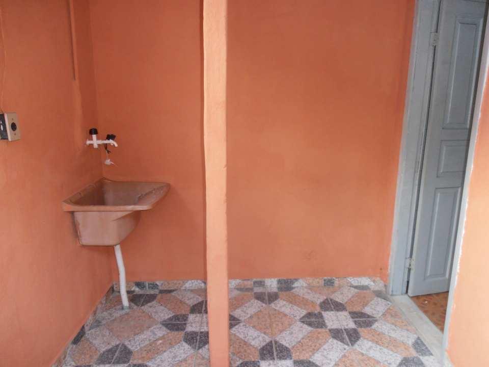 Casa para alugar Rua Acesita,Bangu, Rio de Janeiro - R$ 600 - SA0087 - 30