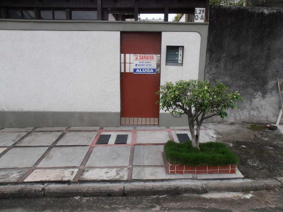 Casa para alugar Rua Alfredo Coutinho Filho,Senador Camará, Rio de Janeiro - R$ 700 - SA0118 - 3