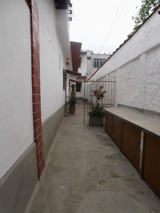 Casa para alugar Rua Alfredo Coutinho Filho,Senador Camará, Rio de Janeiro - R$ 700 - SA0118 - 5