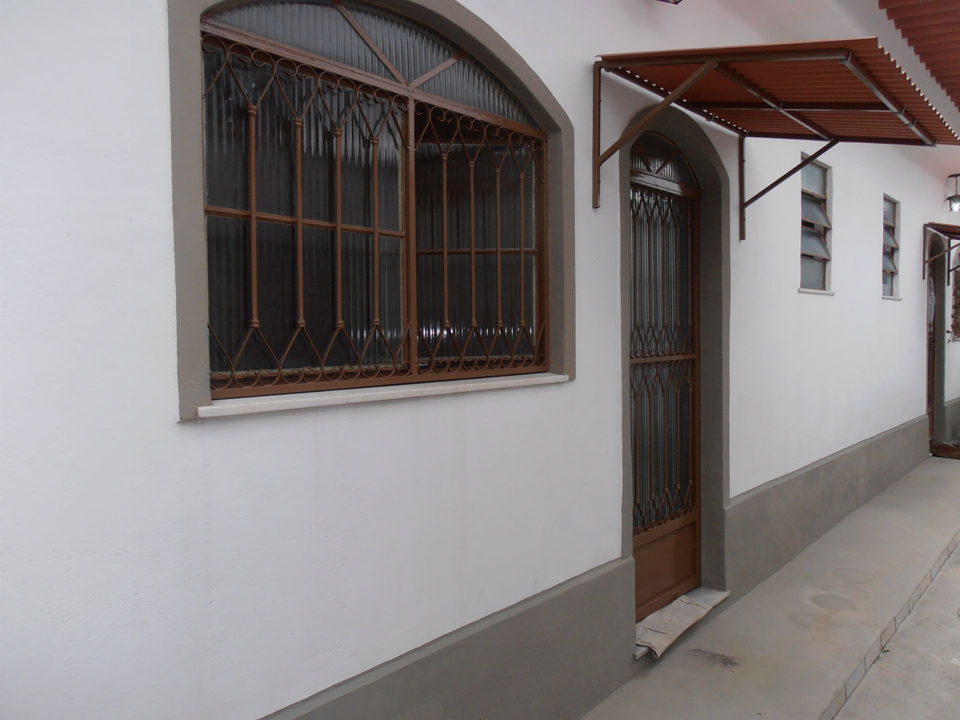 Casa para alugar Rua Alfredo Coutinho Filho,Senador Camará, Rio de Janeiro - R$ 700 - SA0118 - 1