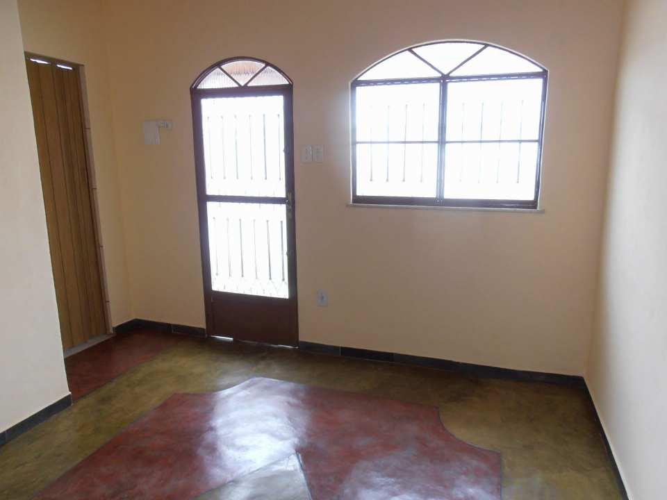 Casa para alugar Rua Alfredo Coutinho Filho,Senador Camará, Rio de Janeiro - R$ 700 - SA0118 - 9