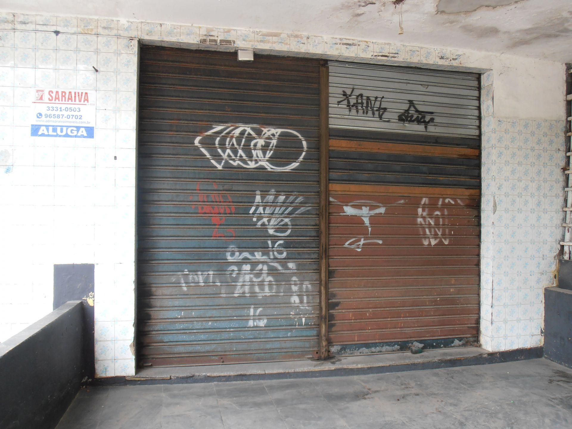 Loja para alugar Avenida de Santa Cruz,Bangu, Rio de Janeiro - R$ 750 - SA0146 - 1