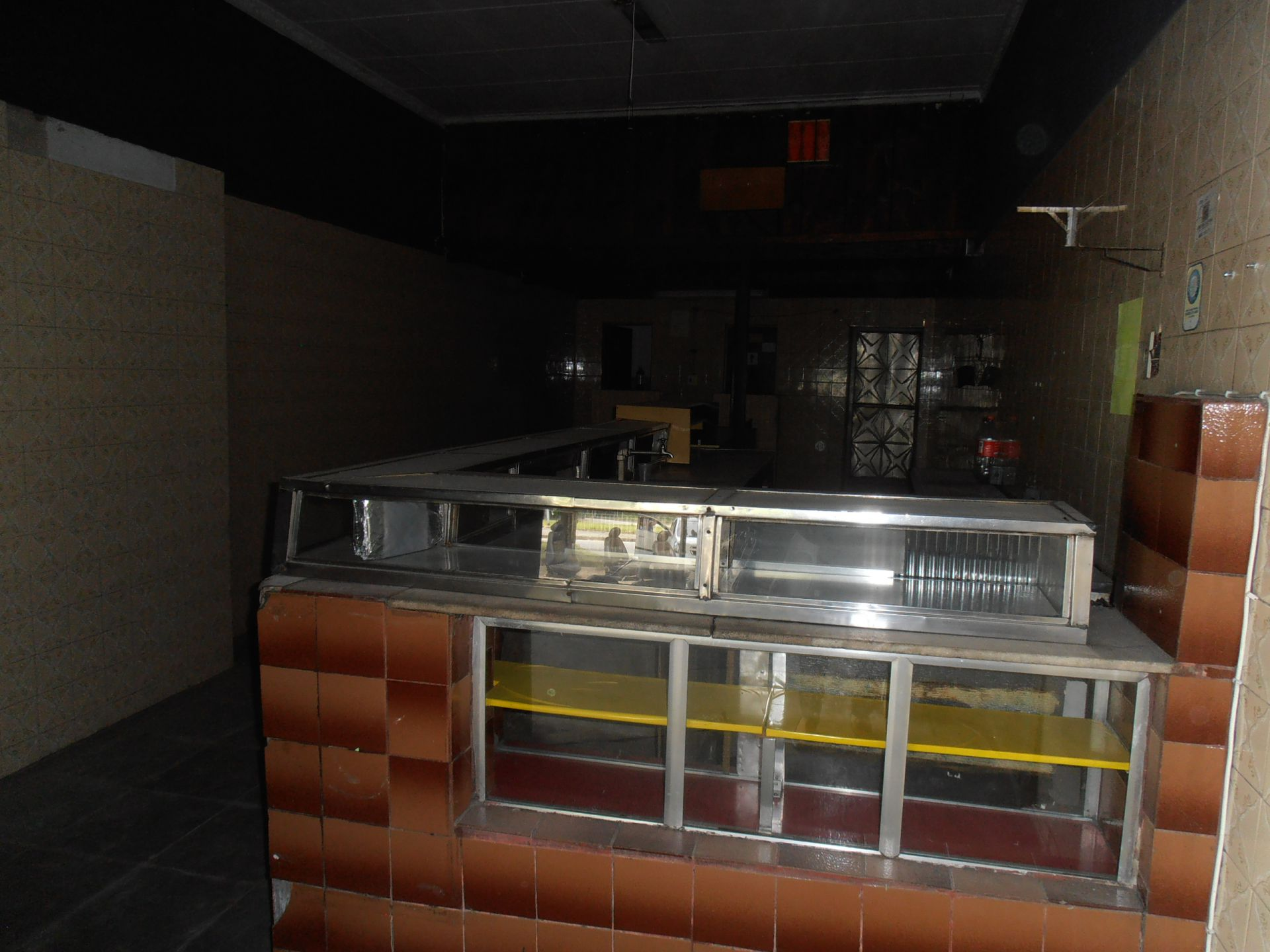 Loja para alugar Avenida de Santa Cruz,Bangu, Rio de Janeiro - R$ 750 - SA0146 - 2