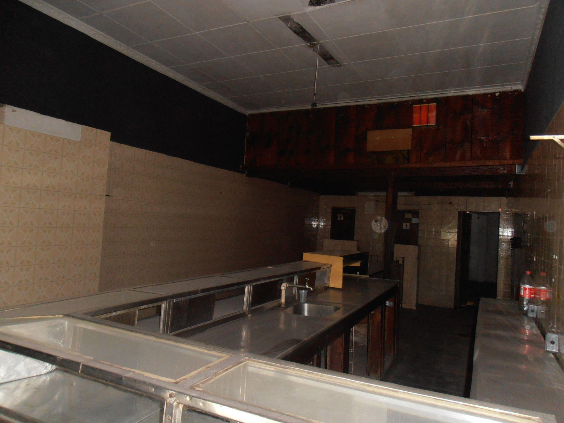 Loja para alugar Avenida de Santa Cruz,Bangu, Rio de Janeiro - R$ 750 - SA0146 - 3