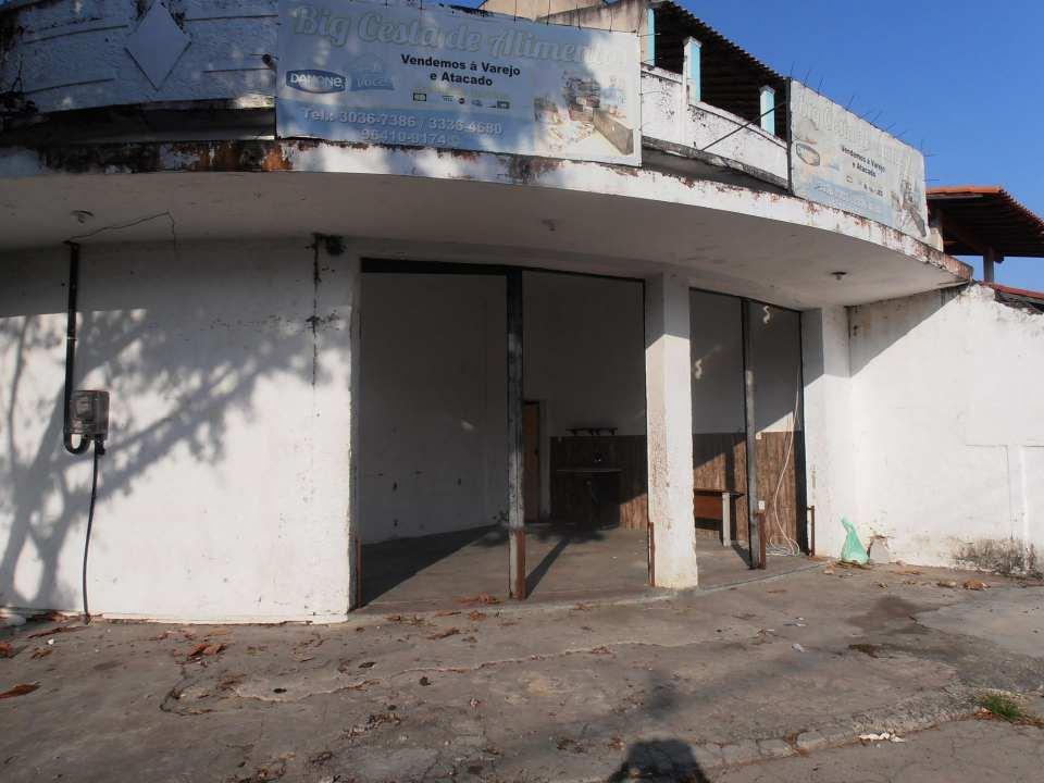 Loja para alugar Rua dos Tintureiros,Bangu, Rio de Janeiro - R$ 500 - SA0095 - 2