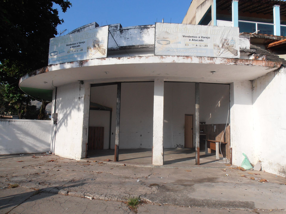 Loja para alugar Rua dos Tintureiros,Bangu, Rio de Janeiro - R$ 500 - SA0095 - 3