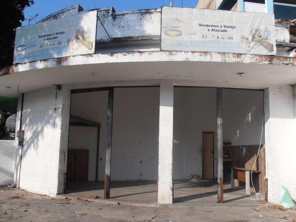 Loja para alugar Rua dos Tintureiros,Bangu, Rio de Janeiro - R$ 500 - SA0095 - 5