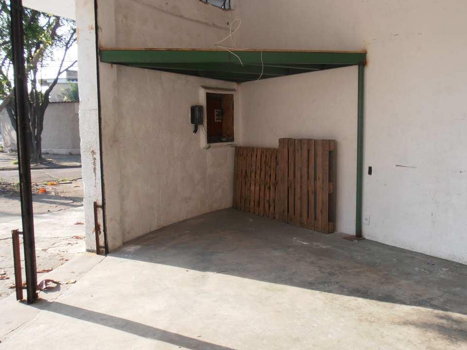 Loja para alugar Rua dos Tintureiros,Bangu, Rio de Janeiro - R$ 500 - SA0095 - 7