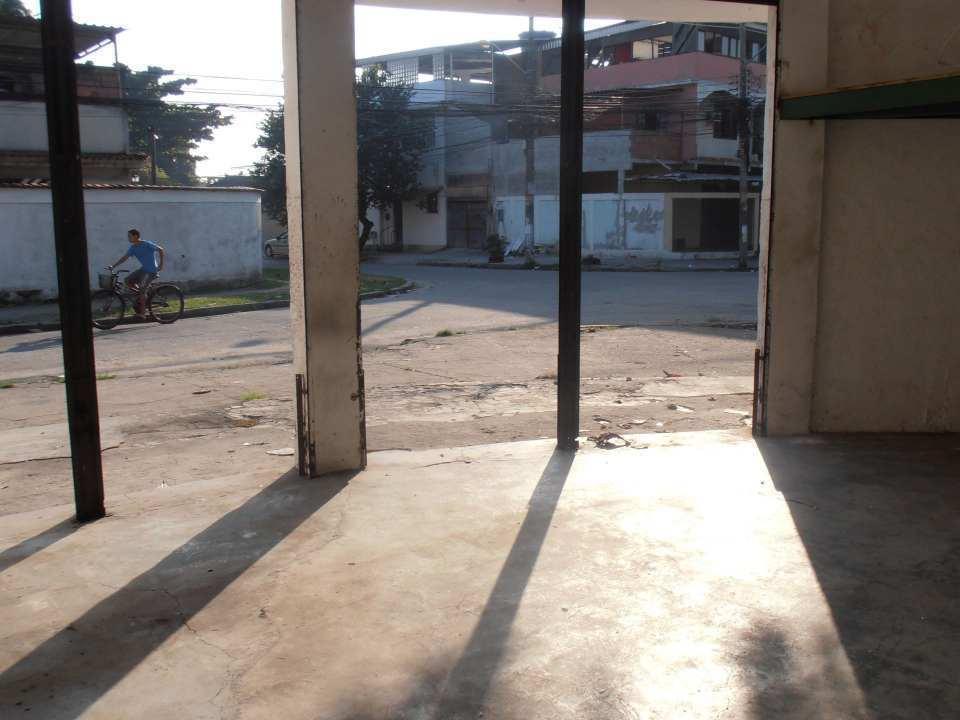 Loja para alugar Rua dos Tintureiros,Bangu, Rio de Janeiro - R$ 500 - SA0095 - 9