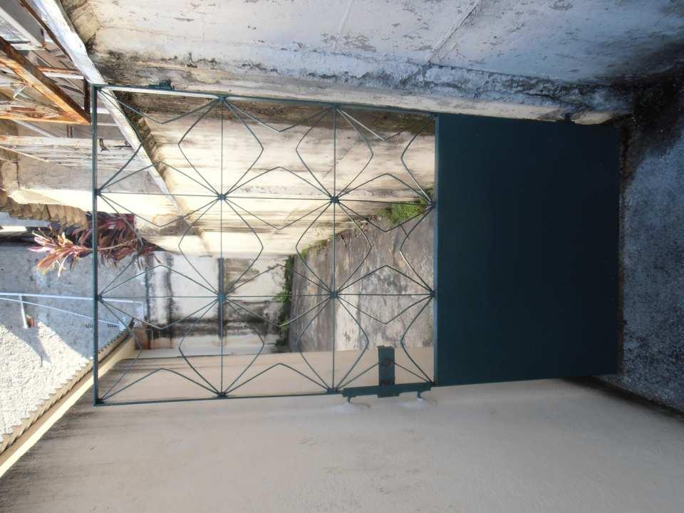 Casa para alugar Estrada da Água Branca,Realengo, Rio de Janeiro - R$ 600 - SA0020 - 1