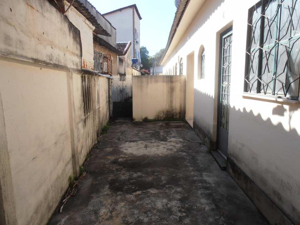 Casa para alugar Estrada da Água Branca,Realengo, Rio de Janeiro - R$ 600 - SA0020 - 4