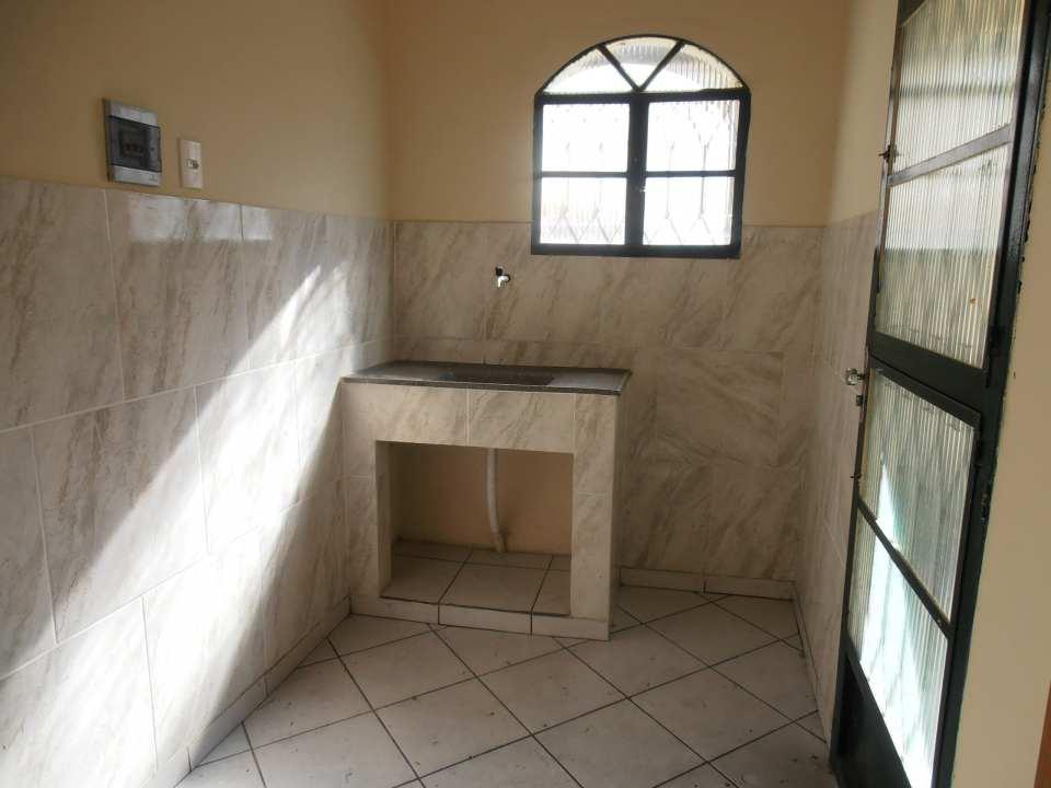 Casa para alugar Estrada da Água Branca,Realengo, Rio de Janeiro - R$ 600 - SA0020 - 19