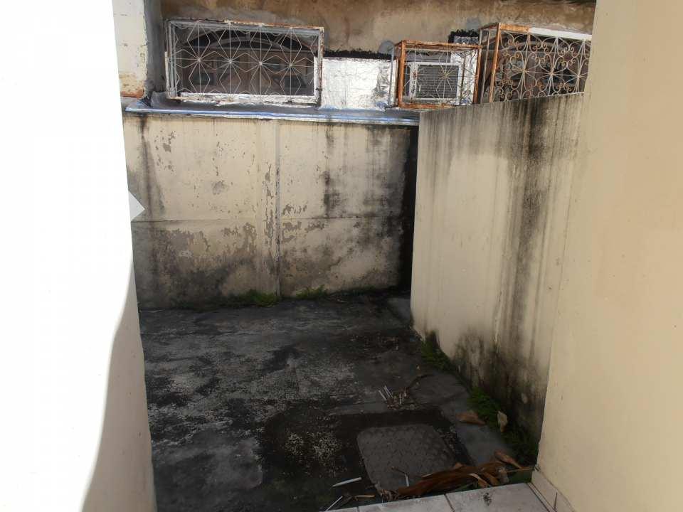 Casa para alugar Estrada da Água Branca,Realengo, Rio de Janeiro - R$ 600 - SA0020 - 28