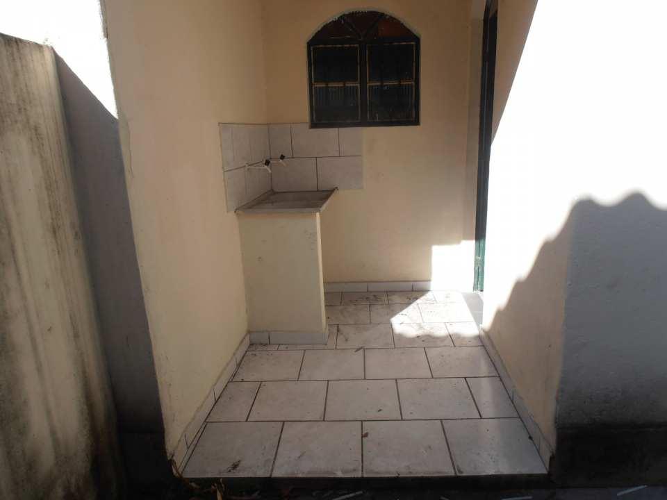 Casa para alugar Estrada da Água Branca,Realengo, Rio de Janeiro - R$ 600 - SA0020 - 29