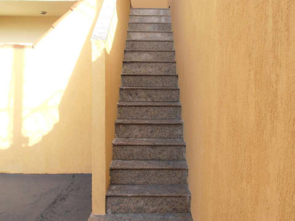 Casa para alugar Rua Barão de Piraquara,Padre Miguel, Rio de Janeiro - R$ 1.300 - SA0150 - 6