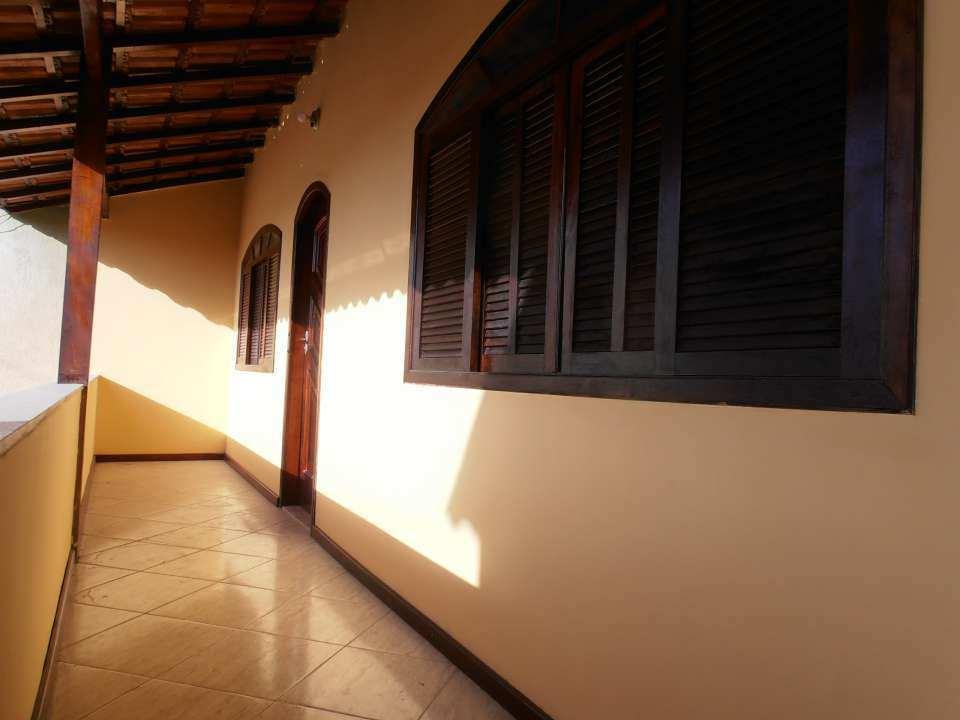 Casa para alugar Rua Barão de Piraquara,Padre Miguel, Rio de Janeiro - R$ 1.300 - SA0150 - 8