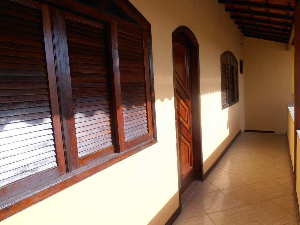 Casa para alugar Rua Barão de Piraquara,Padre Miguel, Rio de Janeiro - R$ 1.300 - SA0150 - 9