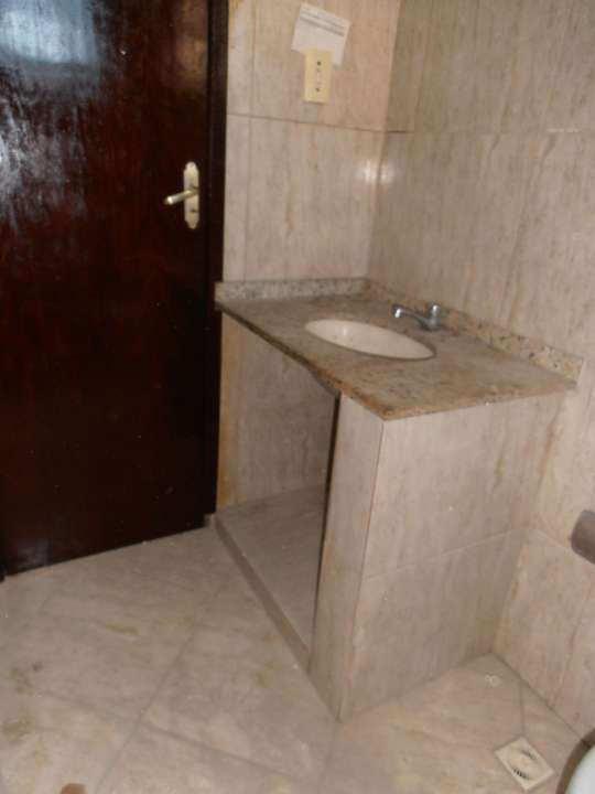 Casa para alugar Rua Barão de Piraquara,Padre Miguel, Rio de Janeiro - R$ 1.300 - SA0150 - 27