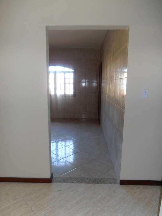 Casa para alugar Rua Barão de Piraquara,Padre Miguel, Rio de Janeiro - R$ 1.300 - SA0150 - 29