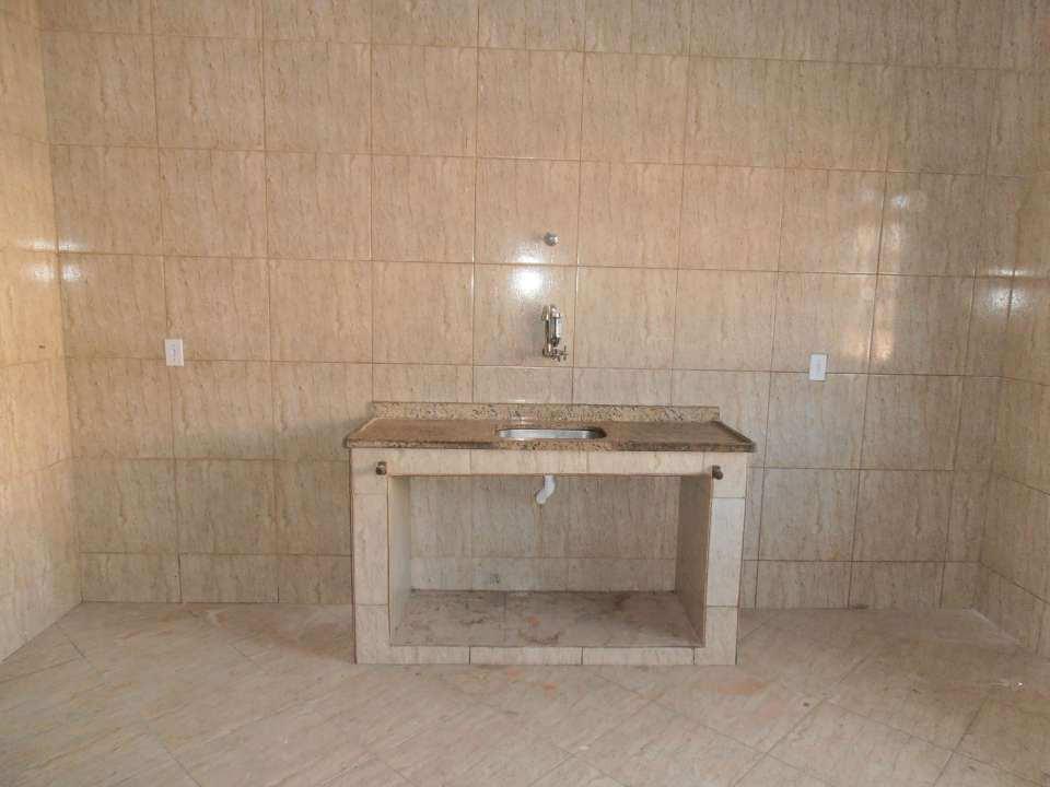 Casa para alugar Rua Barão de Piraquara,Padre Miguel, Rio de Janeiro - R$ 1.300 - SA0150 - 35