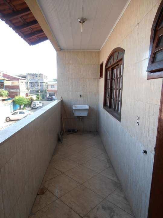 Casa para alugar Rua Barão de Piraquara,Padre Miguel, Rio de Janeiro - R$ 1.300 - SA0150 - 37