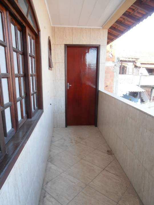 Casa para alugar Rua Barão de Piraquara,Padre Miguel, Rio de Janeiro - R$ 1.300 - SA0150 - 38