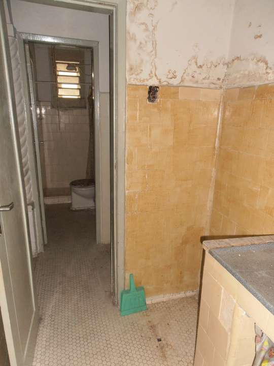Apartamento para alugar Rua Barbosa Rodrigues,Cavalcanti, Rio de Janeiro - R$ 360 - SA0082 - 22