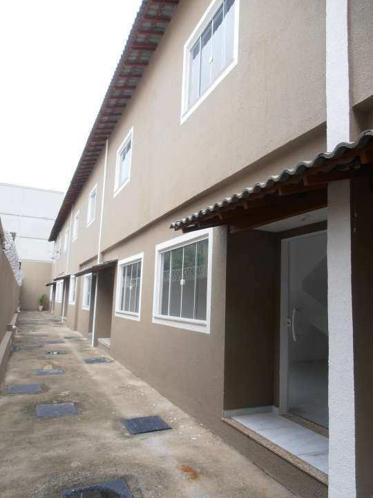 Apartamento para alugar Rua Professor Clemente Ferreira,Bangu, Rio de Janeiro - R$ 1.300 - SA0130 - 7