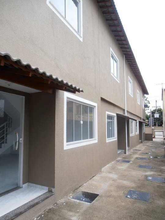 Apartamento para alugar Rua Professor Clemente Ferreira,Bangu, Rio de Janeiro - R$ 1.300 - SA0130 - 1
