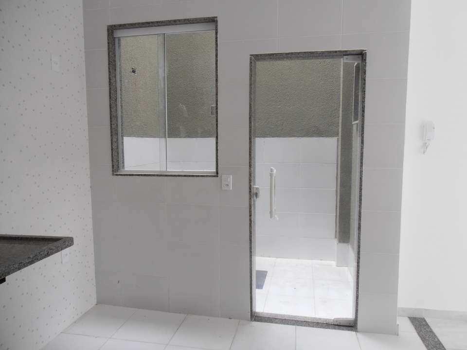 Apartamento para alugar Rua Professor Clemente Ferreira,Bangu, Rio de Janeiro - R$ 1.300 - SA0130 - 20