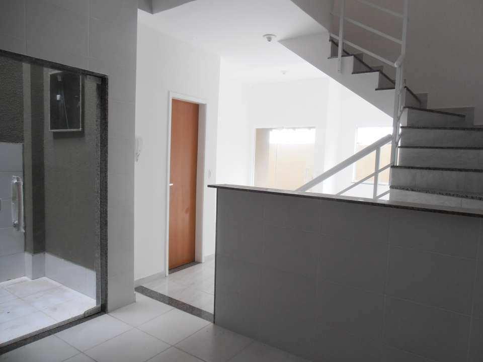 Apartamento para alugar Rua Professor Clemente Ferreira,Bangu, Rio de Janeiro - R$ 1.300 - SA0130 - 22
