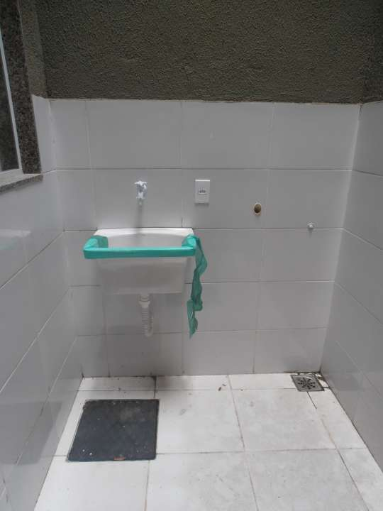 Apartamento para alugar Rua Professor Clemente Ferreira,Bangu, Rio de Janeiro - R$ 1.300 - SA0130 - 23