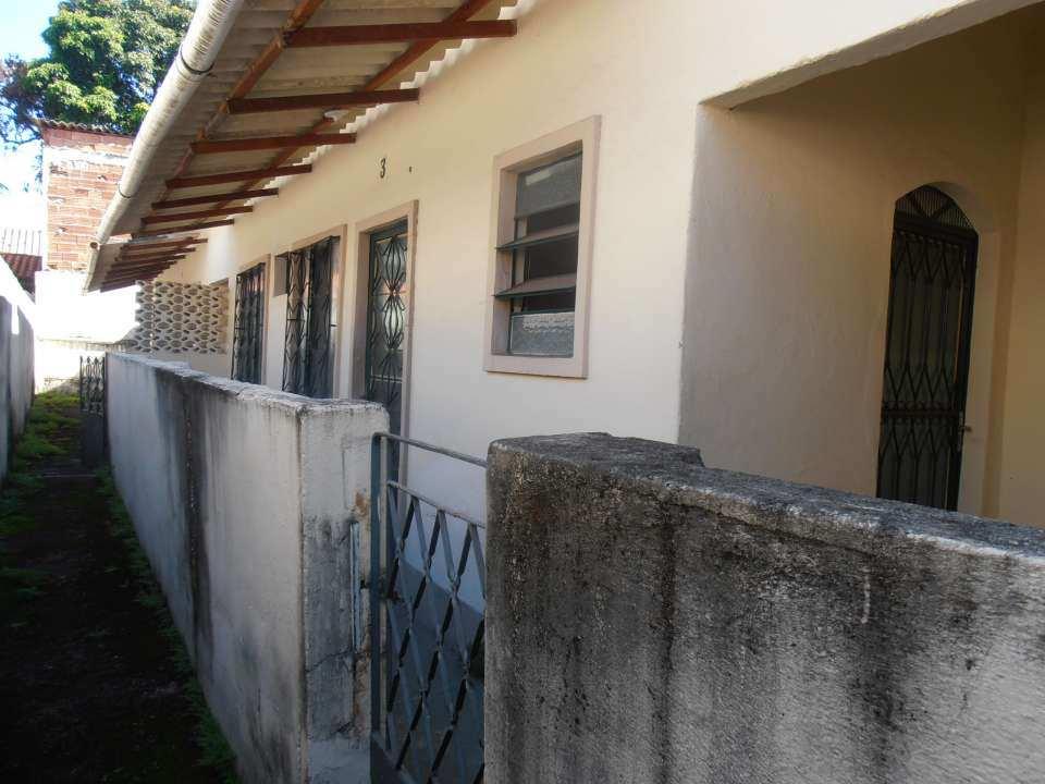 Casa para alugar Estrada da Água Branca,Realengo, Rio de Janeiro - R$ 600 - SA0017 - 4