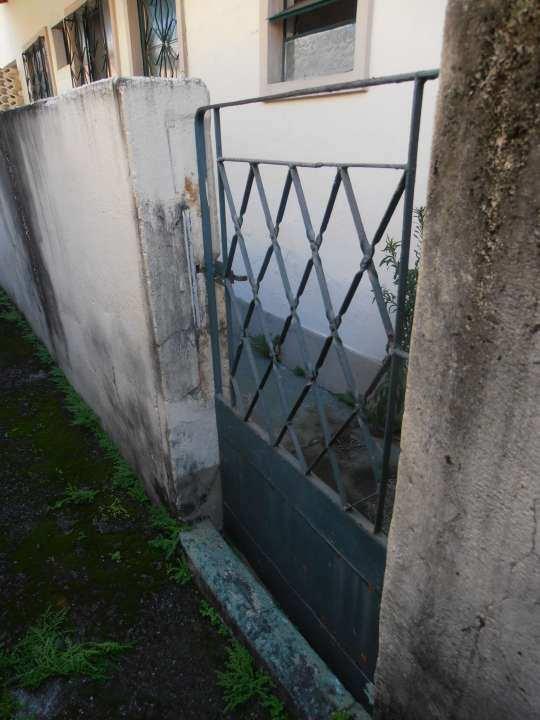Casa para alugar Estrada da Água Branca,Realengo, Rio de Janeiro - R$ 600 - SA0017 - 5
