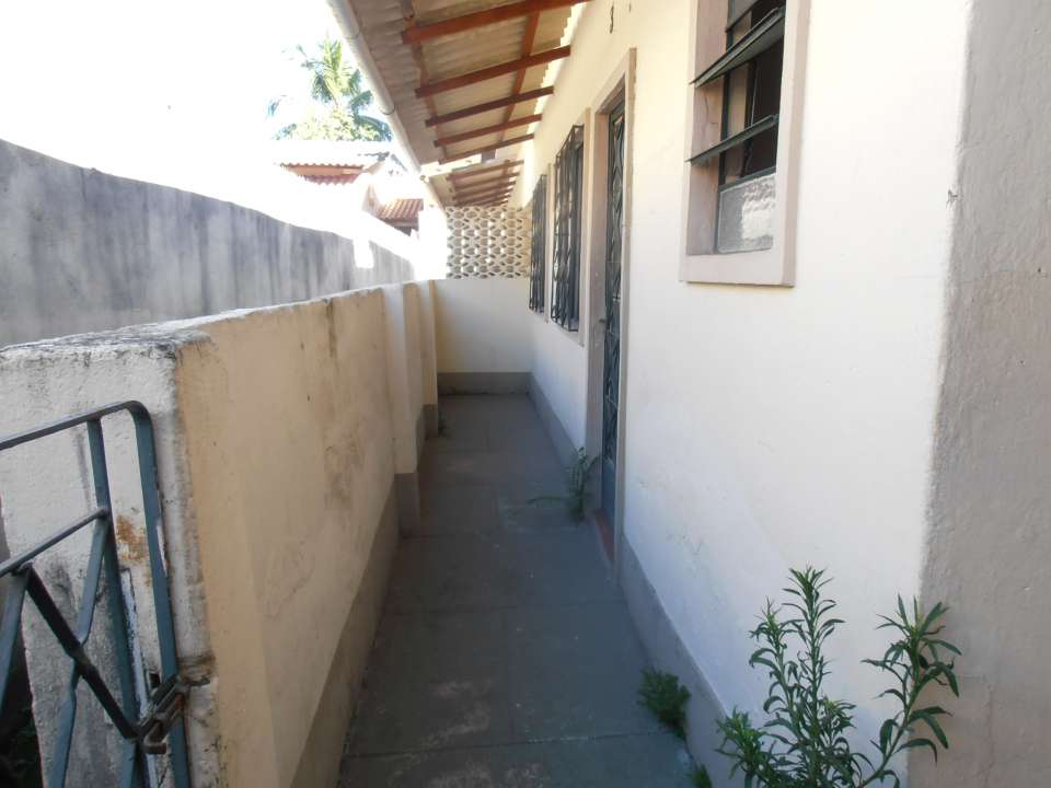 Casa para alugar Estrada da Água Branca,Realengo, Rio de Janeiro - R$ 600 - SA0017 - 6