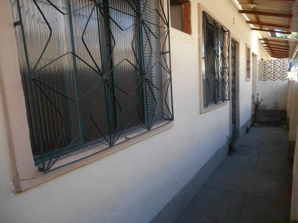 Casa para alugar Estrada da Água Branca,Realengo, Rio de Janeiro - R$ 600 - SA0017 - 7