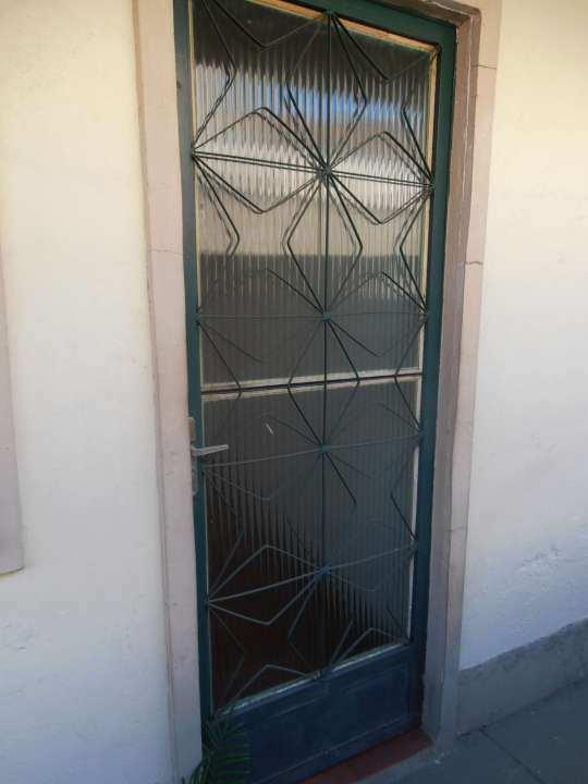 Casa para alugar Estrada da Água Branca,Realengo, Rio de Janeiro - R$ 600 - SA0017 - 8