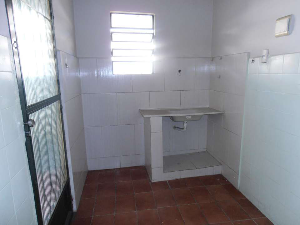 Casa para alugar Estrada da Água Branca,Realengo, Rio de Janeiro - R$ 600 - SA0017 - 22